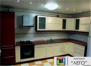 Мебель для кухни в Минске на заказ фото 338.